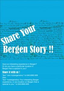 mybergenstory Poster 1
